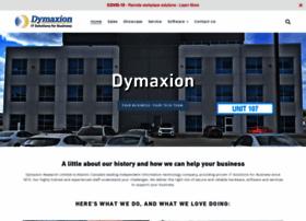 dymaxion.ca