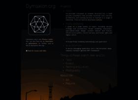 dymaxion.org