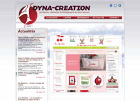 dyna-creation.com