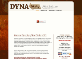 dyna-strip.com