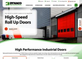dynacodoor.us