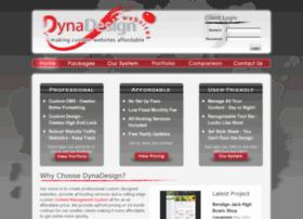 dynadesign.net