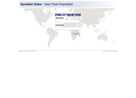 dynafleetonline.com