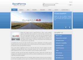 dynaforms.com