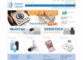 dynalabcorp.com