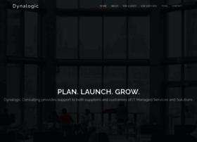 dynalogic.co.uk