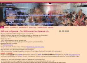 dynamai.org
