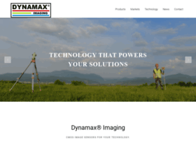 dynamax-imaging.com