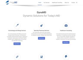 dynamd.com