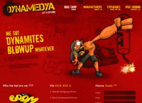 dynamedya.com