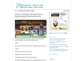 dynamic-flair.de