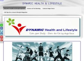 dynamic-health-lifestyle.com