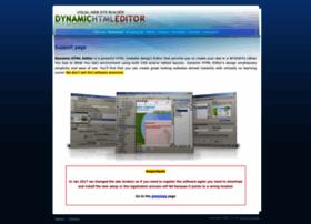 Dynamic-html-editor.com