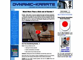 dynamic-karate.com