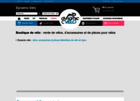 dynamic-velo.fr