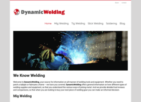 dynamic-welding.com