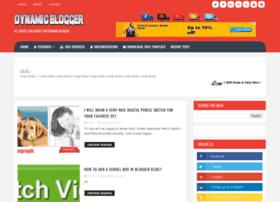 dynamicblogr.blogspot.com