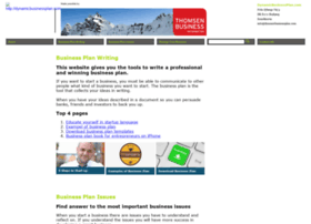dynamicbusinessplan.com