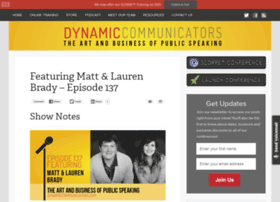 dynamiccommunicators.com