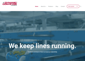 dynamicconveyor.com