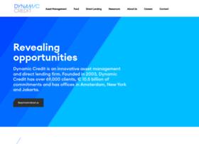 dynamiccredit.com
