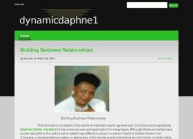 dynamicdaphne1.devhub.com