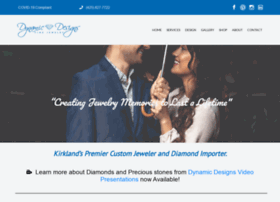 dynamicdesignsjewelry.com