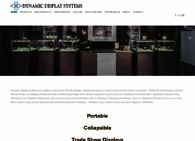 dynamicdisplaysystems.com