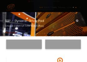 dynamicdrivepool.com