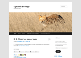 dynamicecology.wordpress.com