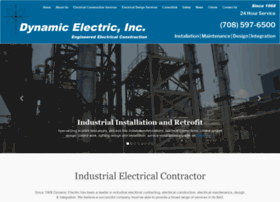 dynamicelectric.com