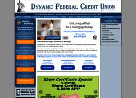 dynamicfcu.com
