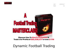 dynamicfootballtrading.com