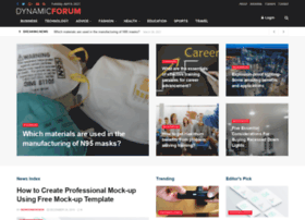 dynamicforum.net