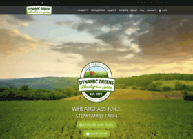 dynamicgreens.com