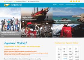 dynamicholland.nl