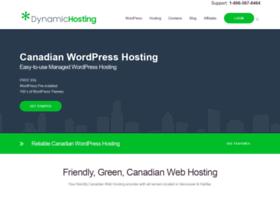 dynamichosting.biz