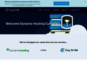 dynamichosting.ca