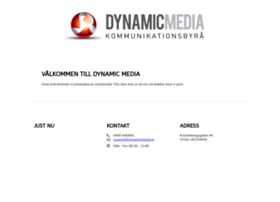 dynamichosting.se