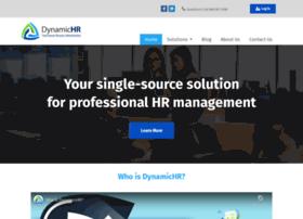 dynamichr.com