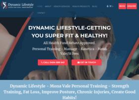 dynamiclifestyle.com.au