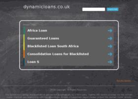 dynamicloans.co.uk