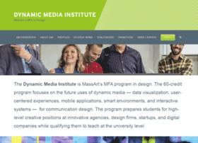 dynamicmediainstitute.org