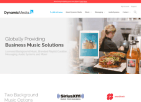 dynamicmediamusic.com