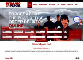dynamicparcel.com
