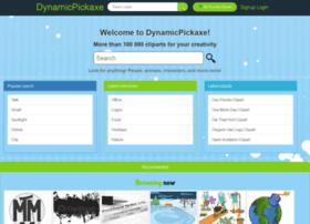dynamicpickaxe.com