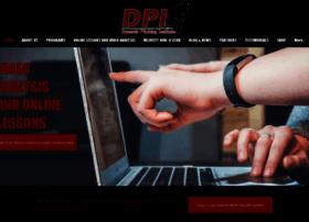 dynamicpitchinginstitute.com