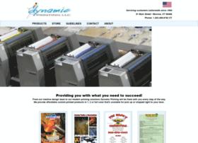 dynamicprinter.com