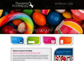 dynamicprintmedia.com