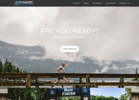 dynamicraceevents.com
